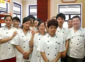 杜仁杰实战烘焙——全体老师成员
